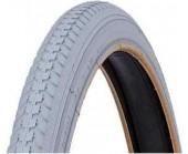 24 x 13/8 37-540 Grey Wheelchair Tyre