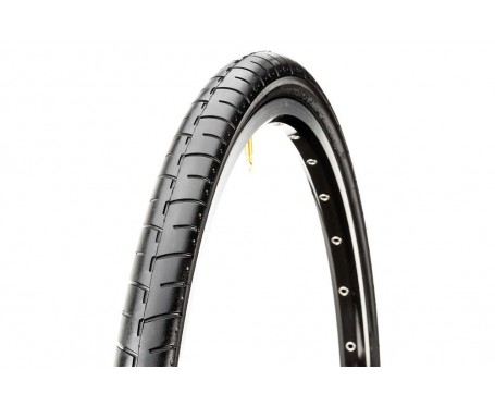 26 x1.50 Raleigh Street Wise Tyre Black