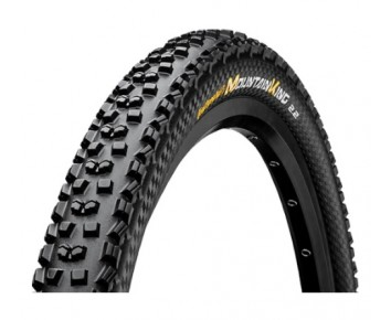 Continental Mountain King Pure Grip Folding MTB Tyre - 27.5""
