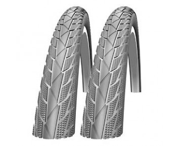700 X35 Impac Streetpac Slick Mountain Bike Tyres