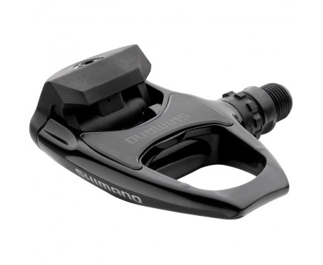Shimano PD-R540 SPD-SL Clipless Road Pedals + Cleats Free