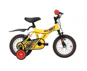 "12"" Raleigh Atom Boys Bike Suitable for 2 1/2 to 4 years old"