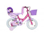 12 Raleigh Molli Girls Bike Suitable for 2 1/2 to 4 years old