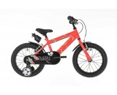 "16"" Raleigh Striker Boys Bike Suitable for 4 1/2 to 6 years old"