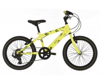 "18"" Raleigh Beatz Boys Bike 2017"