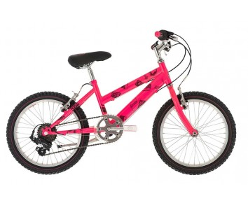 "18"" Raleigh Beatz Girls Bike 2017"
