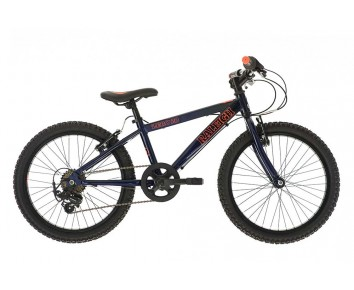 "20"" Raleigh Zero 20 Boys Bike 2017 for 6 to 9 years old"