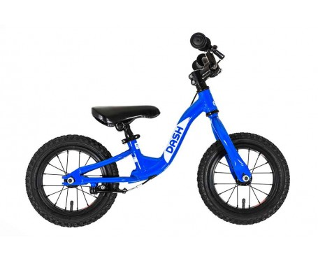Raleigh DASH Balance Bike Blue