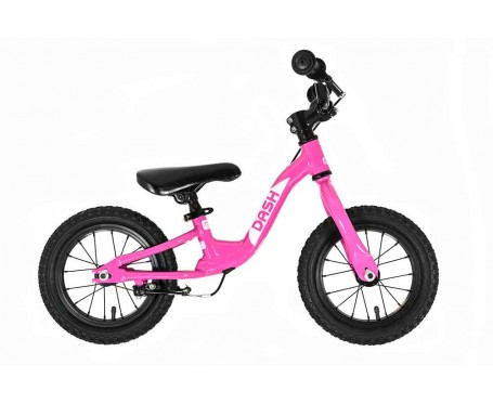 Raleigh DASH Balance Bike Pink