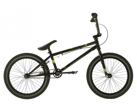 Diamondback Grind BMX Black