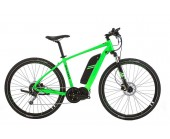 Raleigh Strada TS Electric Bike