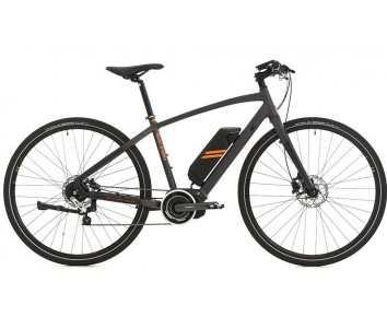 Raleigh Strada Electric With Shimano Steps System Electric Bike