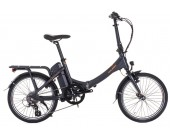 Raleigh STOW-E Way 20 inch folding bicycle electric bike