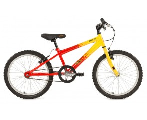 "20"" Extreme Volt Boy's Bike From Raleigh"