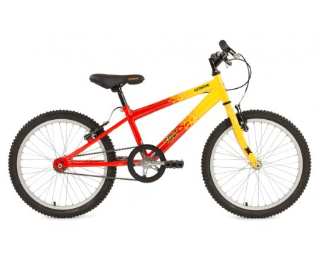 "20"" Extreme Volt Boy's Bike From Raleigh for 6 to 9 years old"