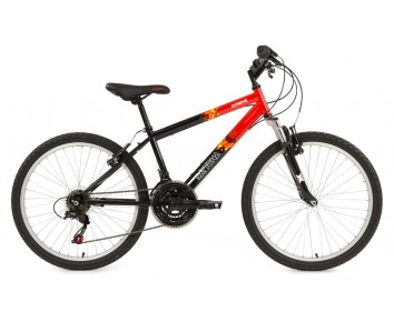 "24"" Daytona 14"" frame for ages 8-12 Boys bike"