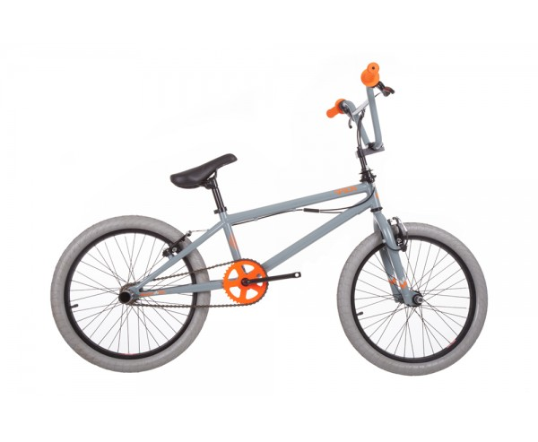 Diamondback Option 1 Grey/Orange BMX