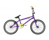 Diamondback Option 1 Purple/green Boys or Girls BMX