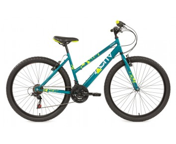 Activ Figaro Mountain Bike ladies By Raleigh