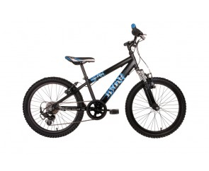 "20"" Raleigh ABSTRAKT 11"" frame for ages 6-9"