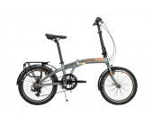 Raleigh Stowaway 7 2019 Folding Bike bicycle