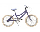 "18"" Raleigh Chic Purple Girls Bike 2019 for 5 to 8 years old"