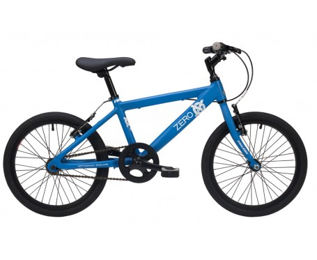 "18"" Raleigh Zero Boys Bike 2019 for 5 to 8 years old"