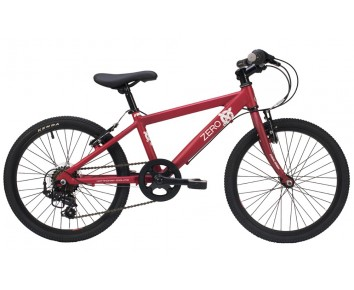"20"" Raleigh Zero Boys Bike 2019 for 6 to 9 years old"
