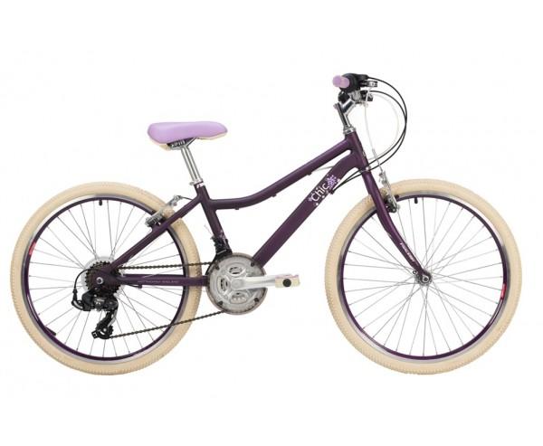 """Raleigh 24 X 1.75/"""" Junior Front Wheel Kids Bike Silver"""