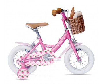 12 Raleigh Molli 2021 Girls Bike Suitable for 2 1/2 to 4 years old