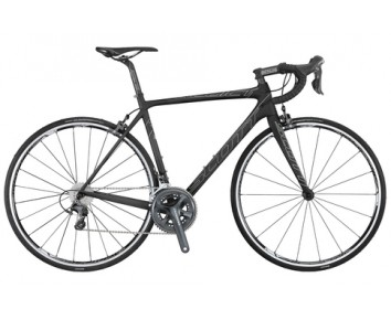 Scott Addict 10 2014 CLEARANCE Large only 56cm