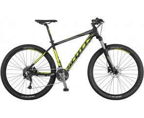 Scott Aspect 740 2017 27.5 Hardtail Mountain Bike
