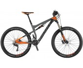 Scott Genius 940 2017 27.5 Full Suspension Mountain Bike