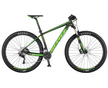Scott Scale 960 2017 29er Hardtail Mountain Bike Large Only
