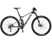 Scott Spark 750 2017 27.5 Full Suspension Mountain Bike