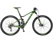 Scott Spark 960 2017 27.5 Full Suspension Mountain Bike