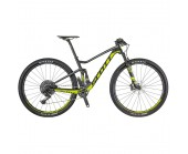 Scott Spark RC 900 PRO 2018 Full Suspension Mountain Bike
