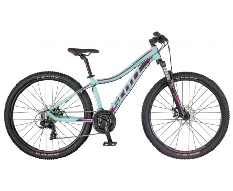 SCOTT CONTESSA 740 2018 BIKE WOMENS MOUNTAIN BIKE