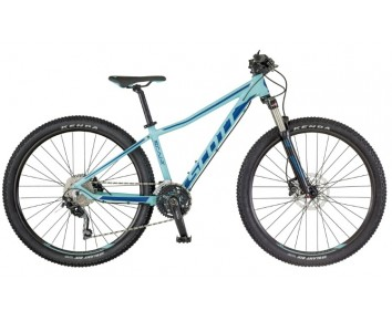 SCOTT CONTESSA SCALE 30 BIKE 2018 WOMENS MOUNTAIN BIKE