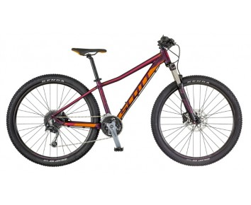 SCOTT CONTESSA SCALE 40 BIKE 2018 WOMENS MOUNTAIN BIKE