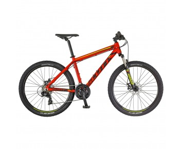 "Scott Aspect  670 2018 26"" Hardtail Mountain Bike"