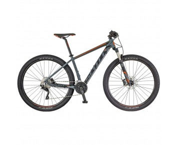Scott Aspect 710 2018 27.5 Hardtail Mountain Bike
