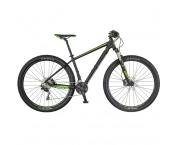 Scott Aspect 720 2018 27.5 Hardtail Mountain Bike