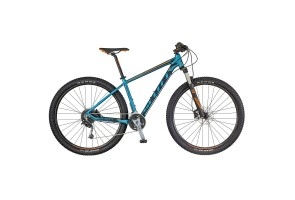 Scott Aspect 730 2018 27.5 Hardtail Mountain Bike