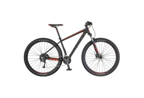 Scott Aspect 740 2018 27.5 Hardtail Mountain Bike