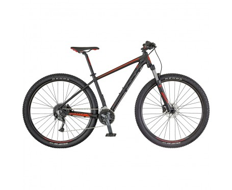 Scott Aspect 740 2018 27.5 Hardtail Mountain Bike Medium ONLY