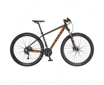 Scott Aspect 750 2018 27.5 Hardtail Mountain Bike