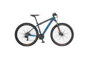Scott Aspect 760 2018 27.5 Hardtail Mountain Bike