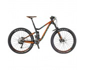 Scott Genius 730 2018 27.5 Full Suspension Mountain Bike