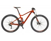 Scott Spark 970 2018 Full Suspension Mountain Bike